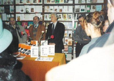 Alături de Constantin Cublesan, Ilie Călian, Petru Poantă, Mircea Popa 2