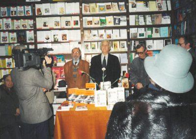 Alături de Constantin Cublesan, Ilie Călian, Petru Poantă, Mircea Popa 3