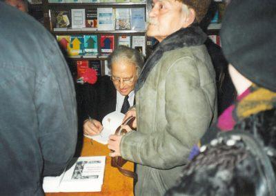 Alături de Constantin Cublesan, Ilie Călian, Petru Poantă, Mircea Popa x4
