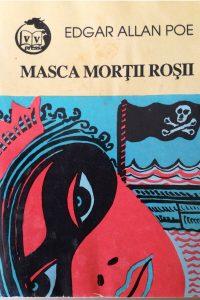 Masca morții roșii, 1992