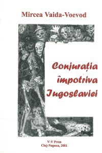 Conjurația înpotriva Iugoslaviei, 2001