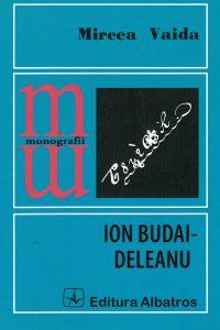 Ion Budai Deleanu. Monografie, 1977