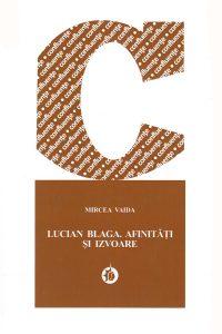 Lucian Blaga. Afinități și izvoare, 1975