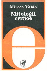Mitologii critice, 1978