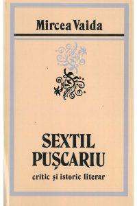 Sextil Pușcariu. Critic și istoric literar, 1972