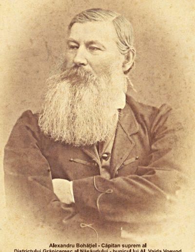 Alexandru Bohățiel